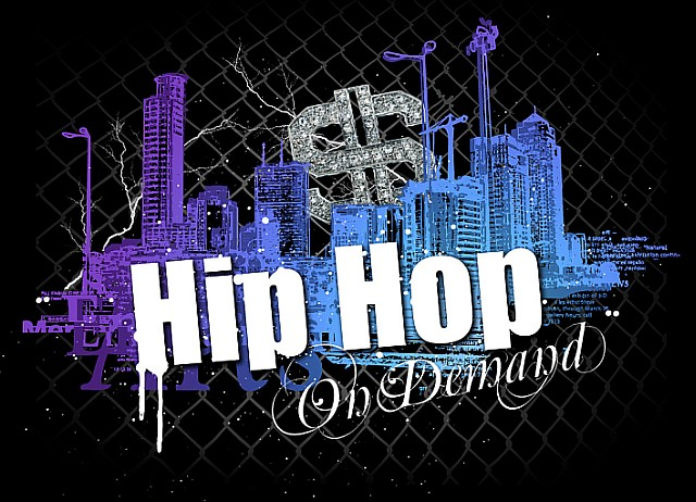 Hip Hop ON Demand