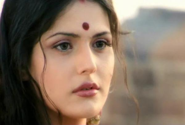 zarine khan wallpapers zarine
