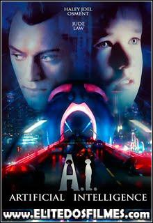 A.I. Inteligencia Artificial (2001) Online