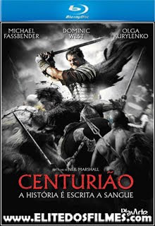 43 Centurião   Dual Áudio   BluRay 720p