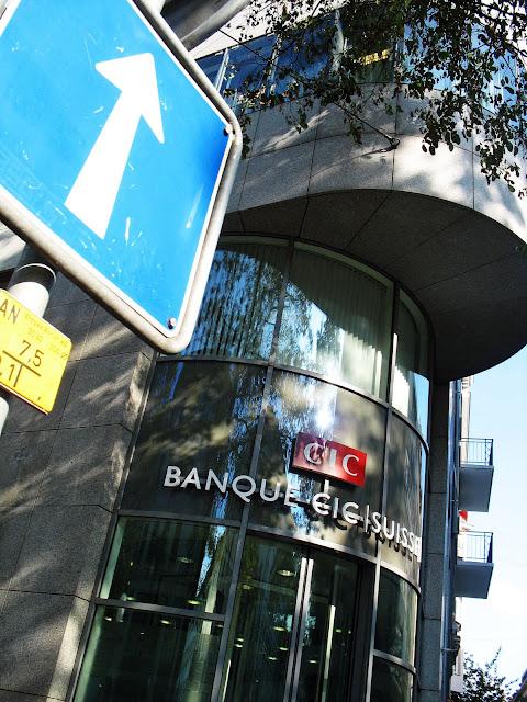 EIE Suisse Bank