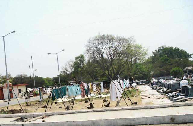 Dhobi Ghat Pune