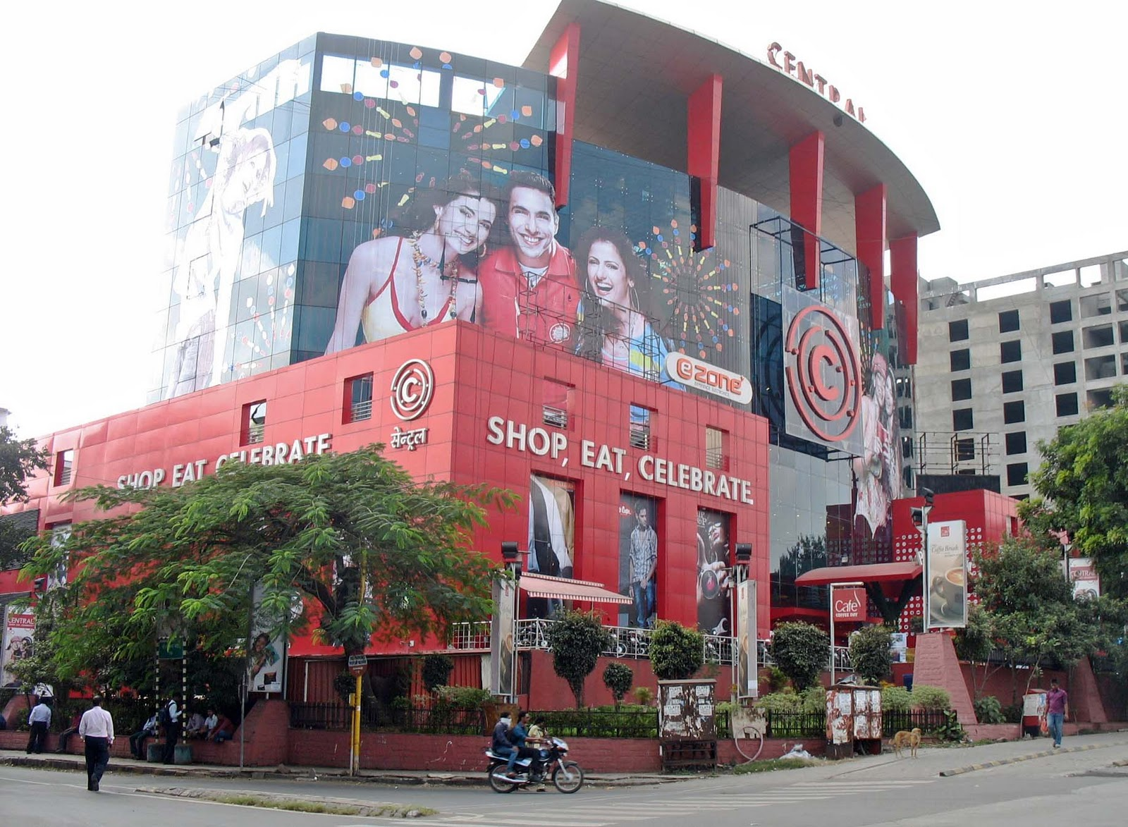 Hotels Near Square One Mall Mibibauga