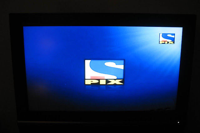 Sony Pix Hindi movie channel