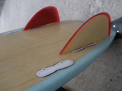 ProBox Bamboo Keel
