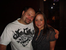 My Little Sissy - Andrea & her hubby