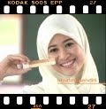 Garnier Tvc-Siti Fathiyah(15 sec Tv Testimonial Commercial)-  astro  (July 2007-July 2008)