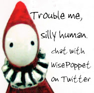 Talk to Poppet
