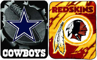 Cowboys vs Redskins Live Streaming Online Free