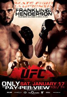 Watch UFC 93