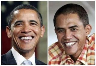 Obama Look A Like