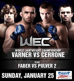 Watch WEC 38