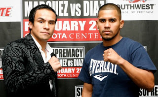 marquez vs diaz live streaming