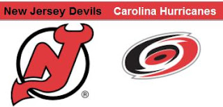 Watch Devils vs Hurricanes Live