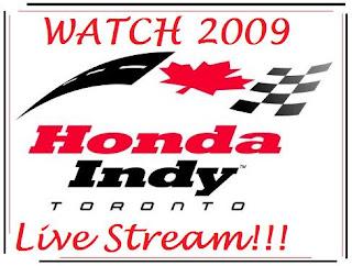Honda Indy Toronto Online