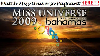 Miss Universe 2009 Pageant