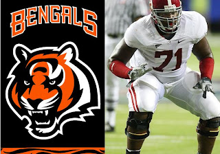 Bengals Andre Smith