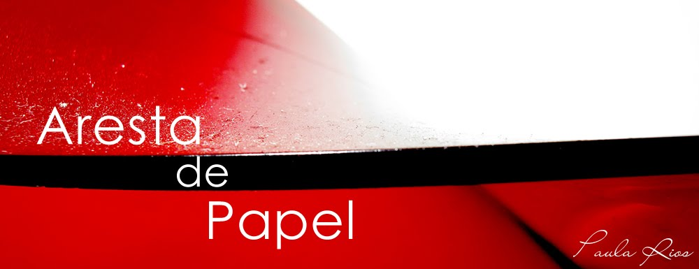 Aresta de papel