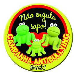 Campanha Anti-Bullying