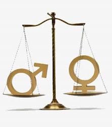 Pela Igualdade de Gênero