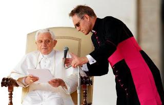 El Papa en la audiencia general de hoy