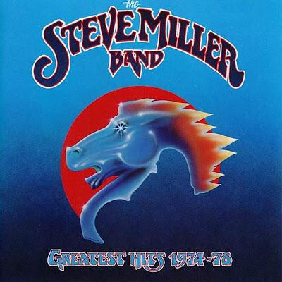 The Steve Miller Band-