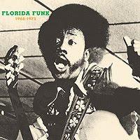 Cover Album of VA Florida Funk 1968 -1975