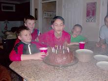 Heiner turned 11!