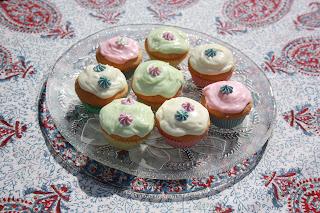 cupcake birthday !