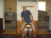 Tombstone Museum
