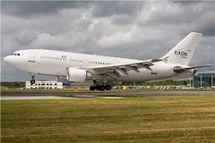 EADS CASA A310