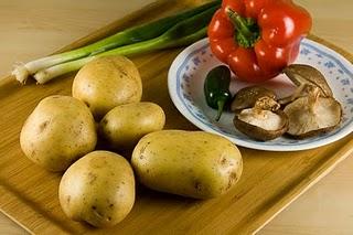 4 Cara Diet Dengan Singkong Rebus Sebagai Pengganti Nasi