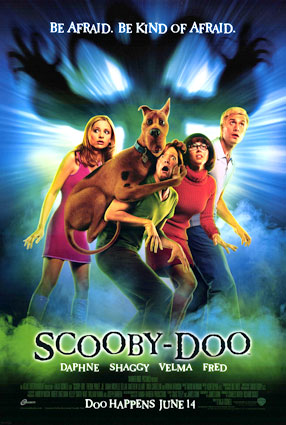 Imagens Scooby-doo (2002) Torrent Dublado 1080p 720p BluRay Download
