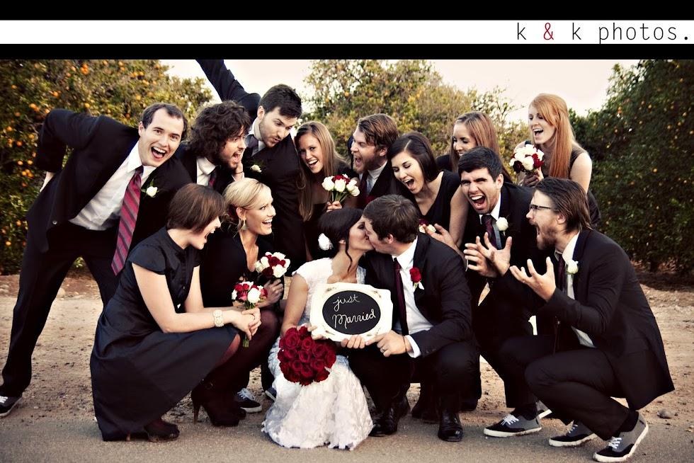 K & K Photography