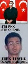 UYUSTURUCU MUPTELAS RUH HASTASI SEREFSIZ PKK GOTVERENI!