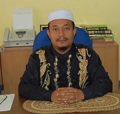 foto 3 Perkara Nabi Suka - Ustaz Mohd Kazim Elias