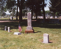 Preston, Idaho Cemetery