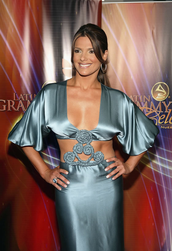 barbara bermudo hot