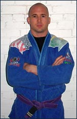 North Broadway Brazilian Jiu-Jitsu &amp; Fitness
