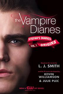 Vampire Diaries Prequel