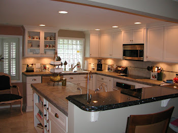 Kitchen And Bath Design And RemodelVMBlanco Design Sales