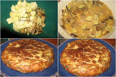 Tortillas varias