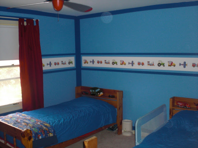 #13 Kids Room Design Ideas
