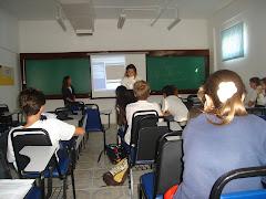 Curso e Colégio Energia de Itajaí