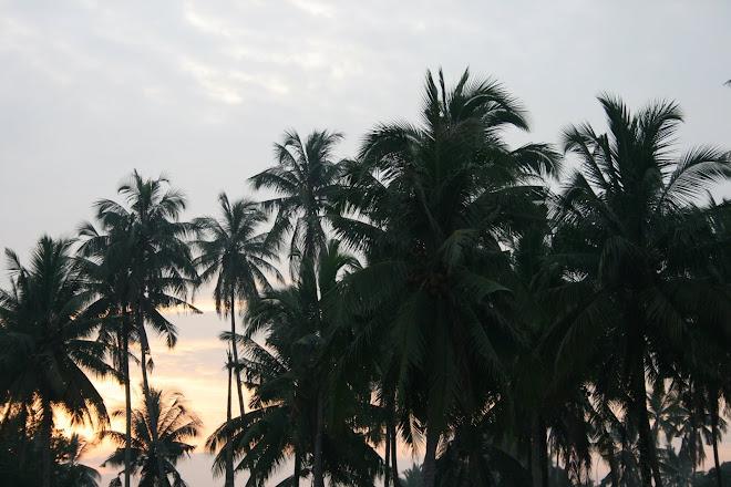 Mentari Menyinari Bekas Pusat Pemerintahan Kesultanan Melaka