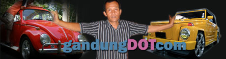 GandungDOTcom