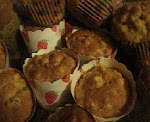 MUFFIN APPLE