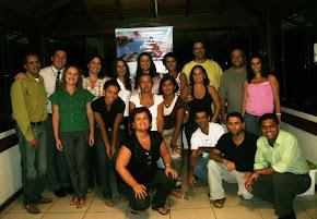Encontro Fev.2009