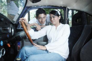 Ezmin & Syahamir Pre Wedding