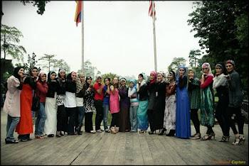 Muslimah Photoshoot